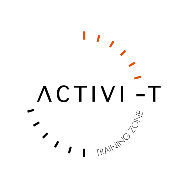 Logo création de site Activi-t