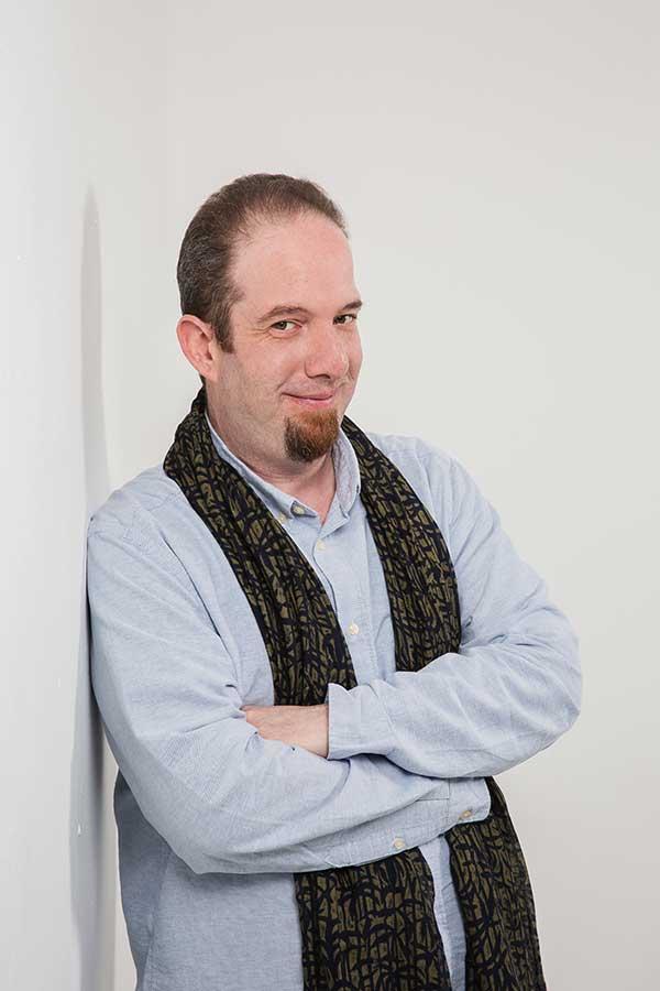 Yann Maitre-Jean - Fondateur - Agence YMJ - Agence de communication digitale à Rouen