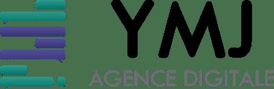 Logo de l'agence de communication digitale YMJ basée à Rouen